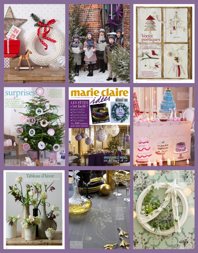marie claire idees n 75