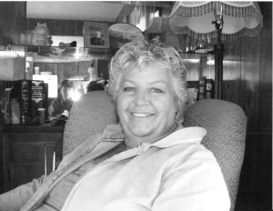 Beloved wife and forever partner of Paul, passed away Sept. 29. Born on Aug. 7, 1947 in Oakland, Calif., she is survived by her mother Gloria; four