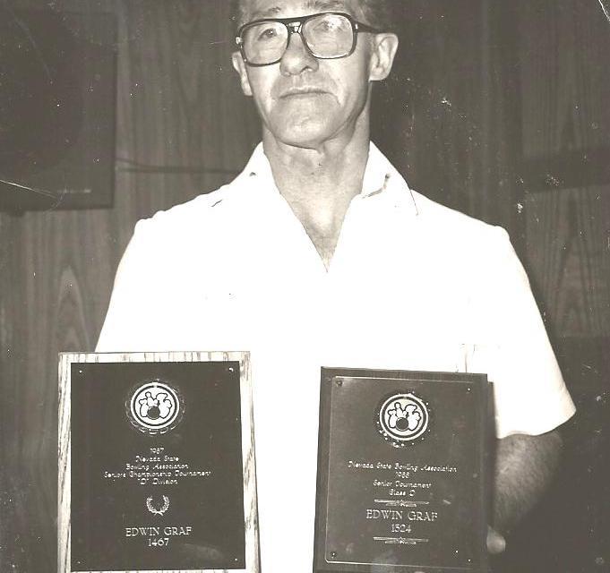 Edwin Elmer Graf