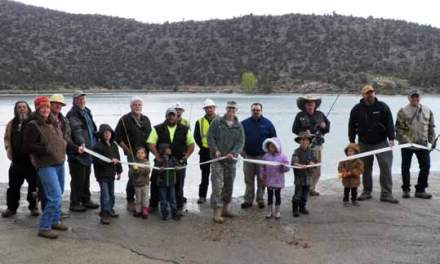 Rose Creek Reservoir opens to residents