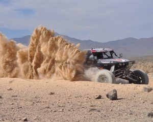 File photo The 19th annual Best In The Desert race will pass through Mineral County on Friday.