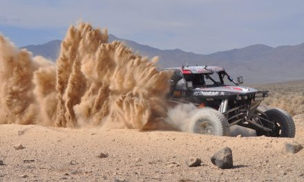 Vegas to Reno off-road race set to roar through county