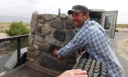 Faces of Mineral County: Rock Chuck's John Keady