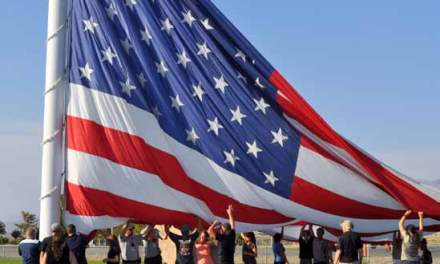 9/11 Memorial Parade/Run