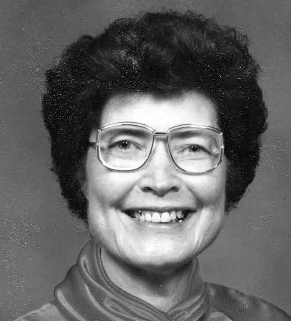 Vivian E. Lee