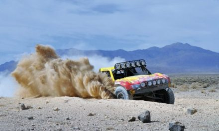 20th Annual Vegas to Reno Race Set to Roar through Mineral County Desert