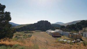 Heidi Bunch - Klondex Mines purchased the Esmeralda Mill in the Aurora Mining District for $80 million.