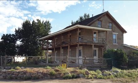National Fish and Wildlife Foundation Purchases Historic Flying M Ranch