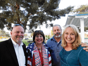Nevada candidates make Mineral County visit