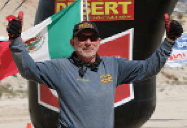 Best in the Desert Off-Road Race Founder Dies