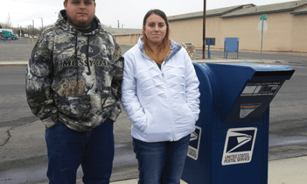 Many in Town Fed Up With Hawthorne Post Office
