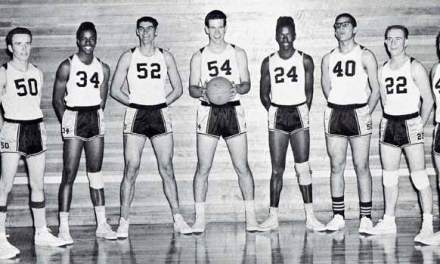 Looking back at the 1964 championship team