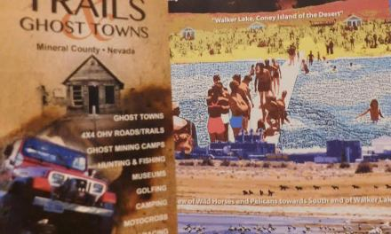 Tourism brochure unveiled