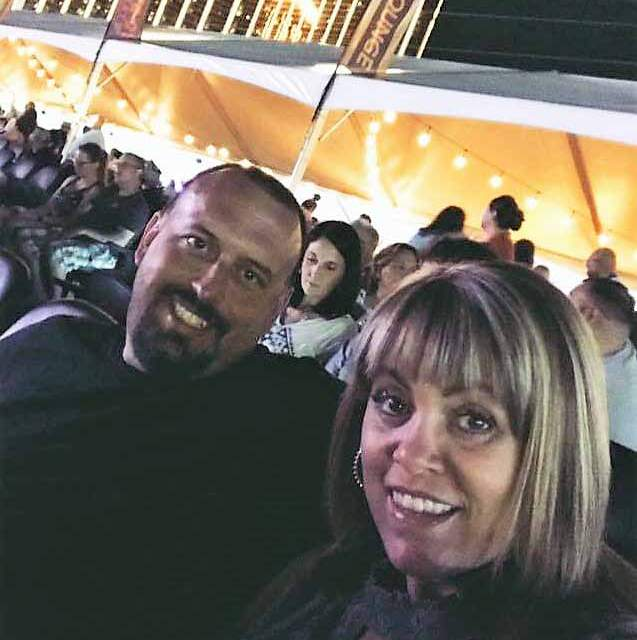 MCHS Grad, Husband Escape Route 91 Festival Unharmed