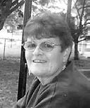 Mary Jeanne Warner