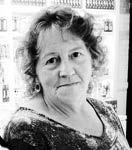 Barbara Ann Osterman | Montie R. Mortenson