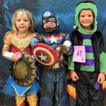Unce Hosts Fall Festival