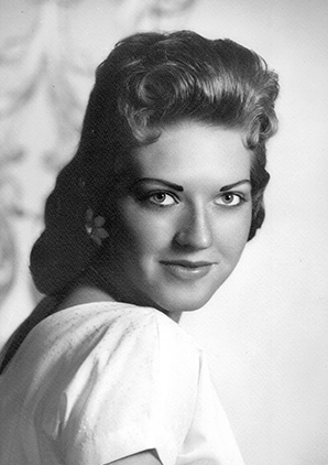 Roberta Banfield
