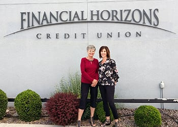 New President of Local Credit Union Named