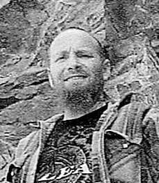 Greg Lee Buford