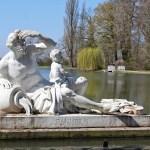 Schwetzingen sculpture