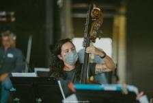 Orquesta Sinfónica Nacional. Foto OSN