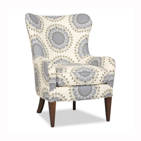 la z boy swivel chair all weather rocking chairs gracious by wesley hall - mckays furniture