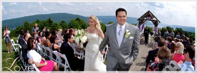 top 10 tips on smooth wedding planning in the Finger Lakes