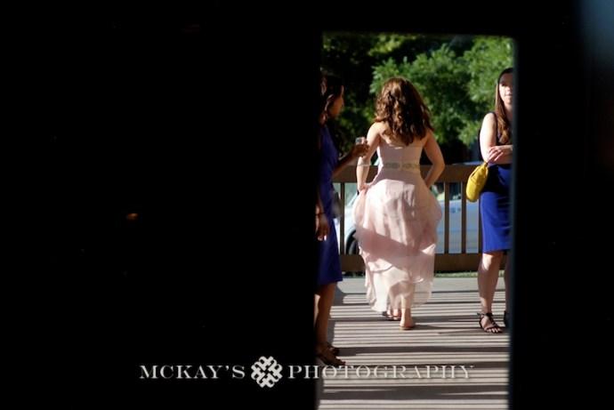 Western NY Lake Wedding
