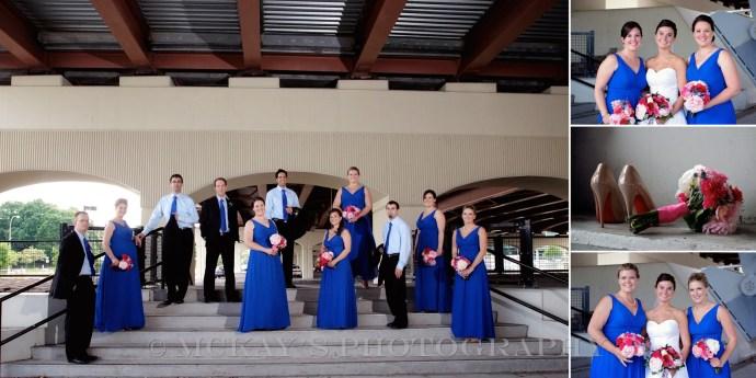 Casa Larga wedding album