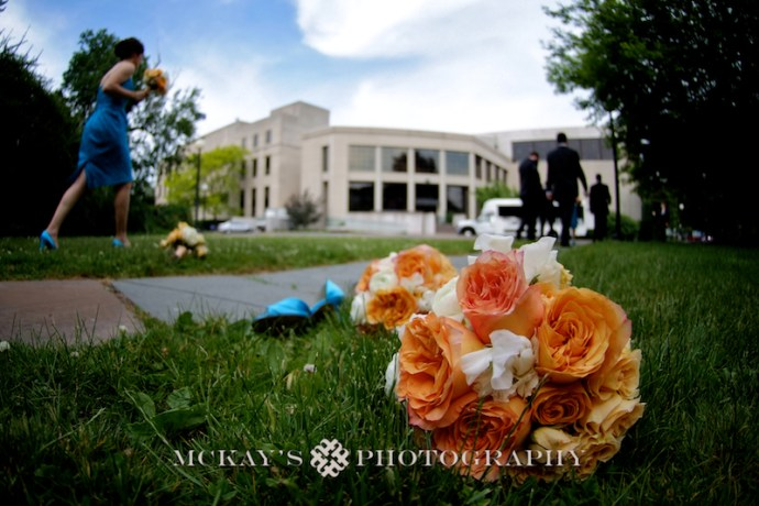 top Rochester Wedding Photographer