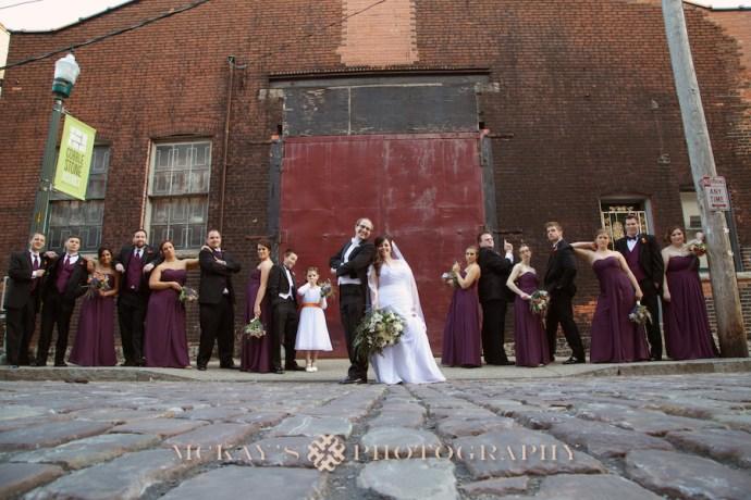Buffalo Wedding Photos