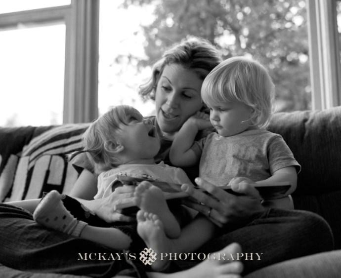 unique NY family photographers who shoot film