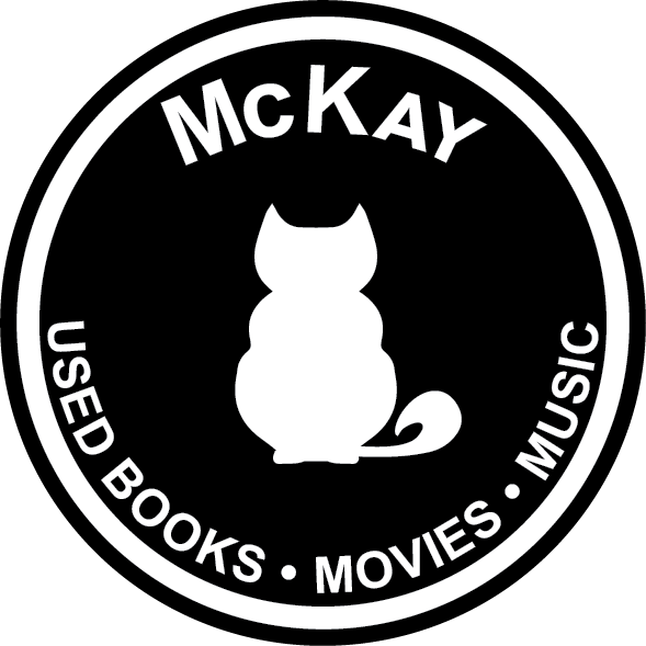 Image result for mckay used books