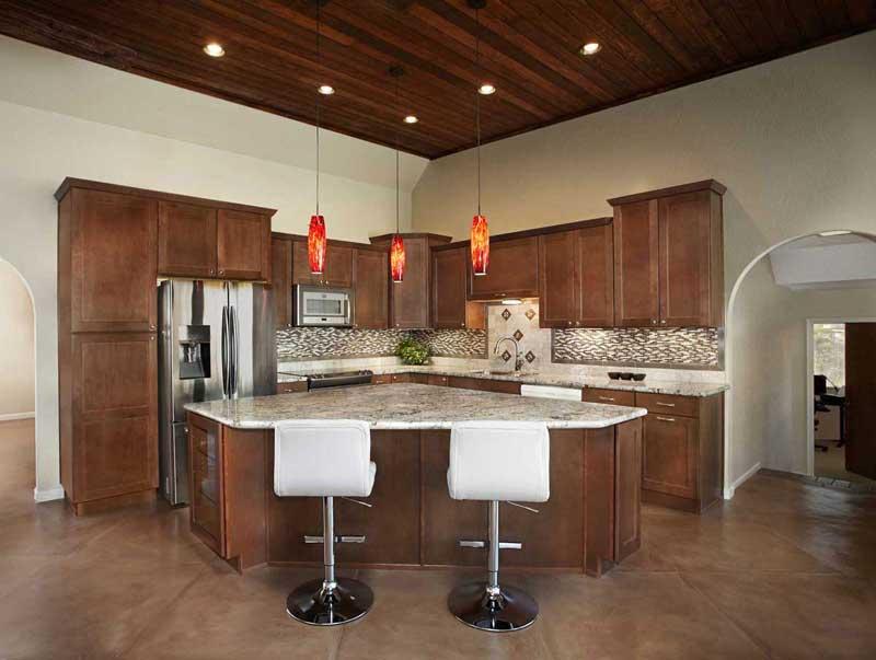 kitchen remodel hawaii farmhouse faucet maui remodeling renovation