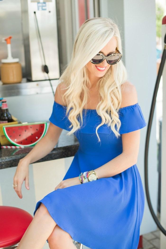 Summer Dresses Sweet Treats Mckenna Bleu