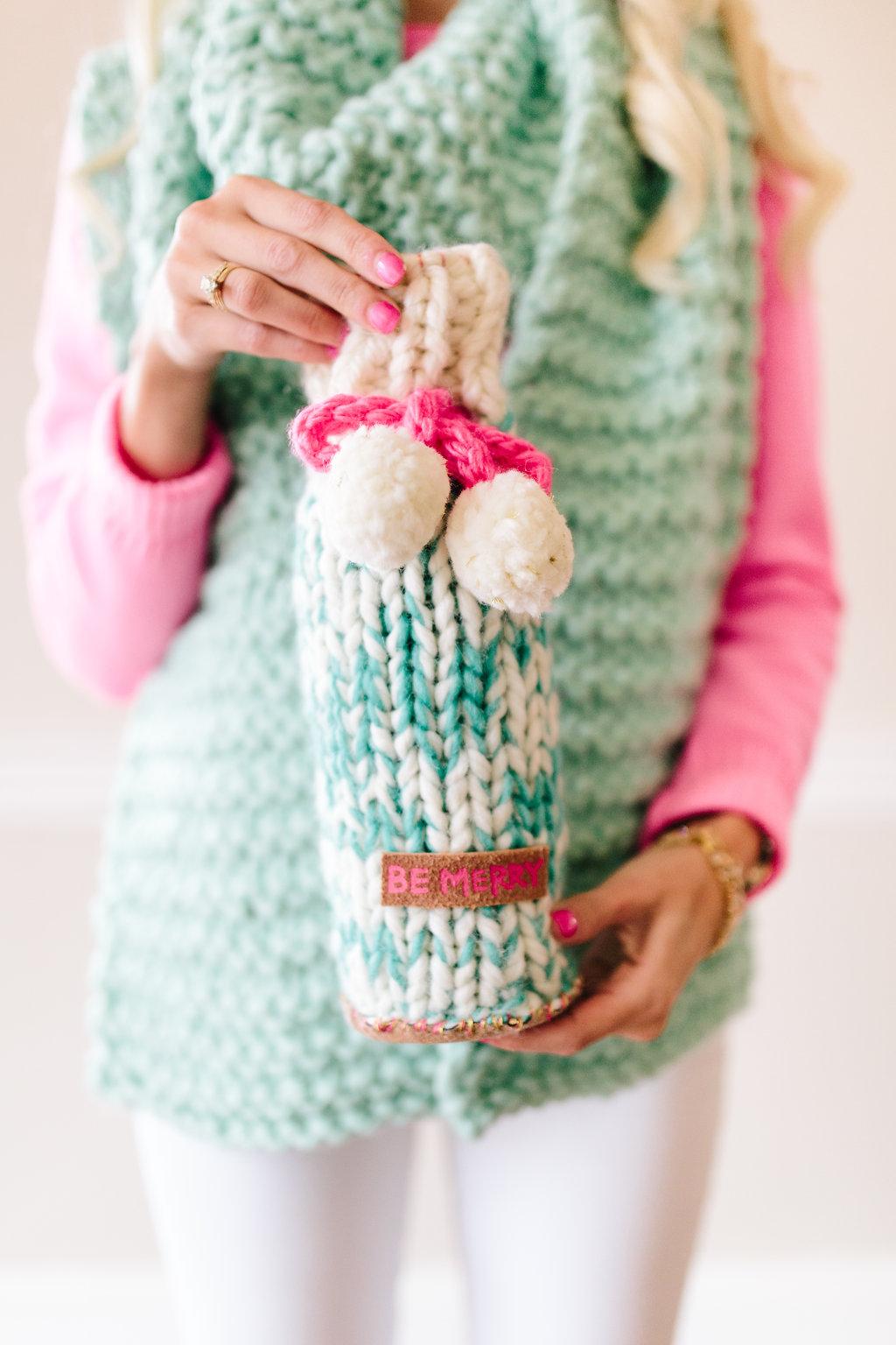 Pink Holiday 12 Days Of Giveaway Mckenna Bleu