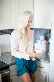 Morning Coffee & Day - Mckenna Bleu
