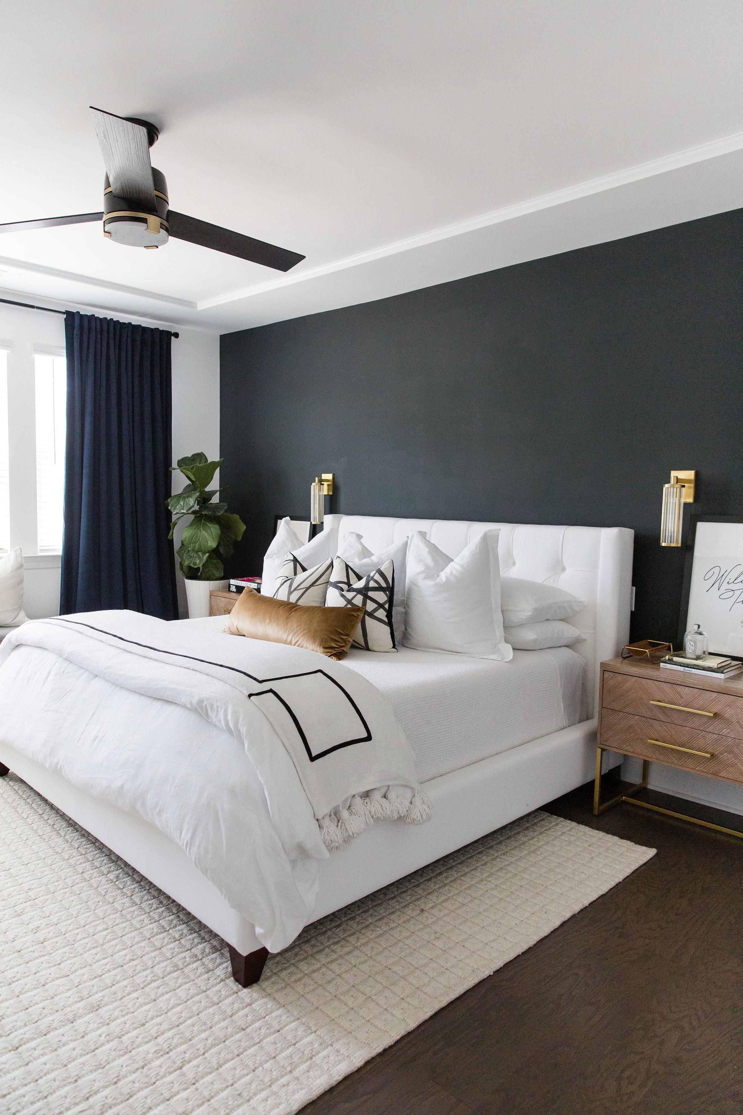Master Bedroom Reveal Mckenna Bleu