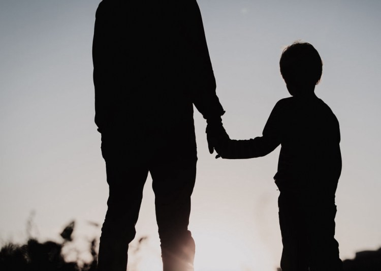 Becoming a Single Parent changed me