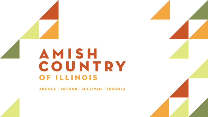 Amish Country Of Illinois Branding Work By Mckenzie Wagner Inc A Creative Advertising Agency