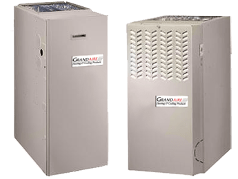 Grandaire Gas Furnaces