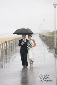 Wedding photos by Bill McKim Spring Lake NJ