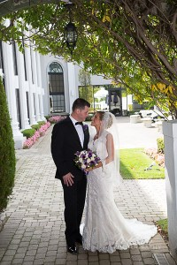 Addison Park wedding photographer