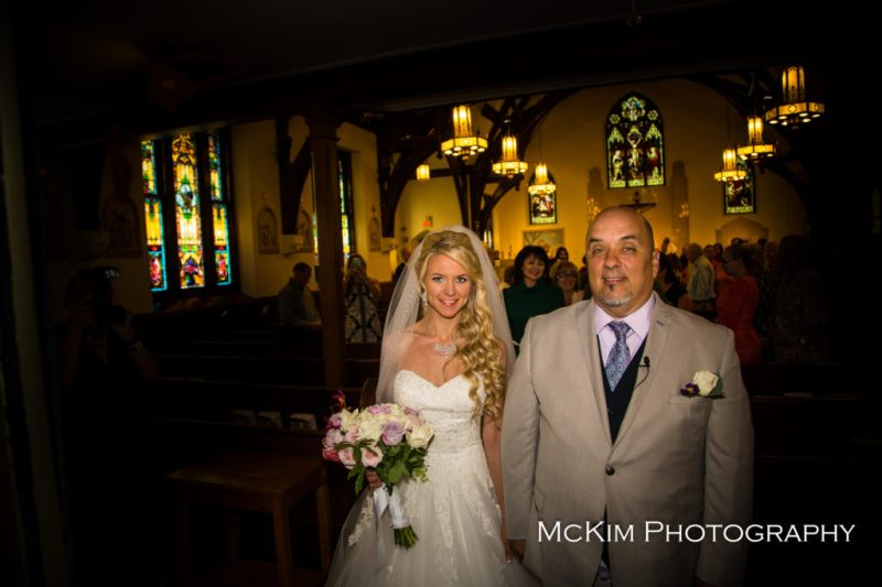 St. Elizabeth's wedding avon NJ photos