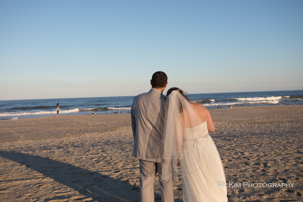 Avon by the sea beach wedding photos 2016 , The Columns Hotel Avon NJ