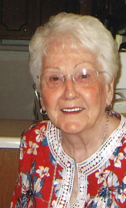Obituary of Jean Hale