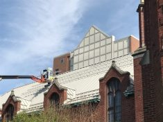 mckinley roof