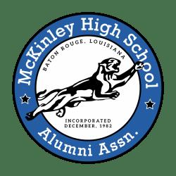 mckinley alumni logo