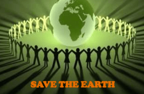 SaveTheEnviroment